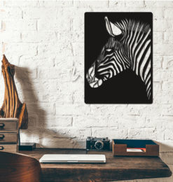Zebra Version 2 room0