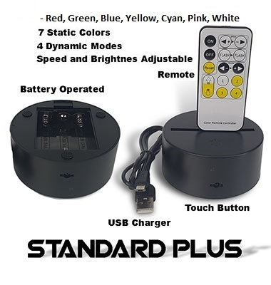 standard plus set with description 50