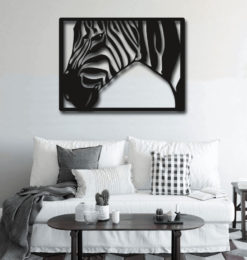 zebra version1 room1
